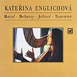 Le charme de la musique française du début du vingtième siècle pour flûte, alto, harpe et cordes. Avec Katerina Englichova
