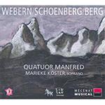 Webern / Schoenberg / Berg