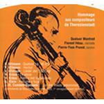 hommage aux compositeurs de Theresienstadt