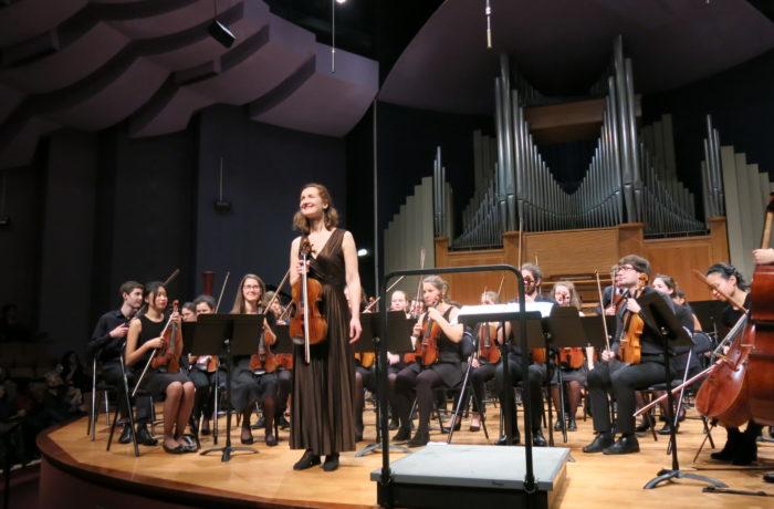 Concerto de Bela Bartók